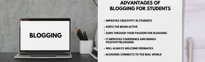 Attention-getting Ways to Benefits of Blogging for Students