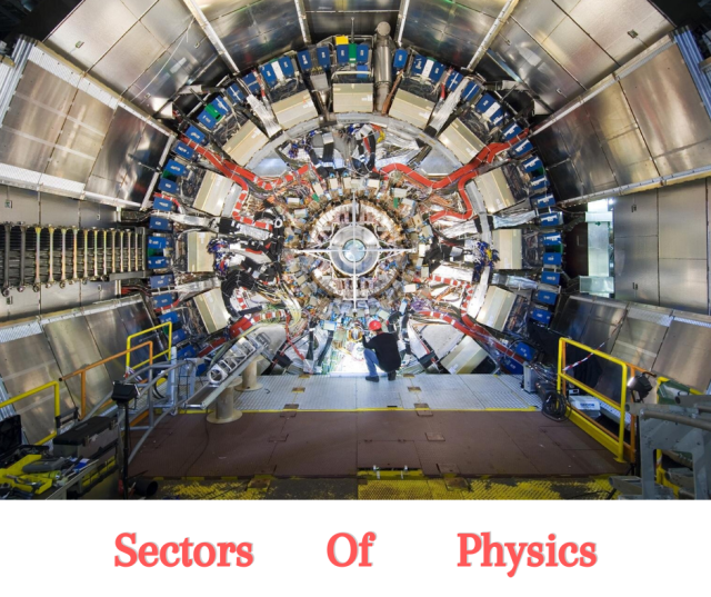 Importance Of Physics In Different Sectors