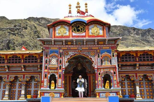 Facts About the Badrinath You Never Know