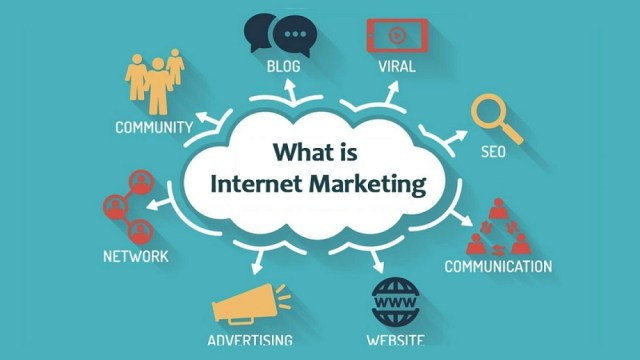 Instructions for Digital Marketing Services