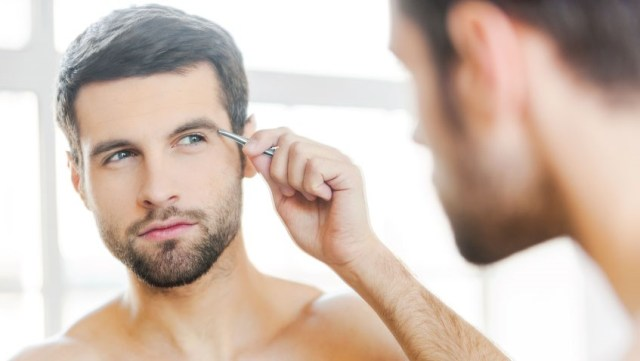 How Men Can Groom Themselves Effectively
