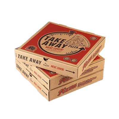 Increased Demand for Custom Pizza Boxes By Pizza Parlors