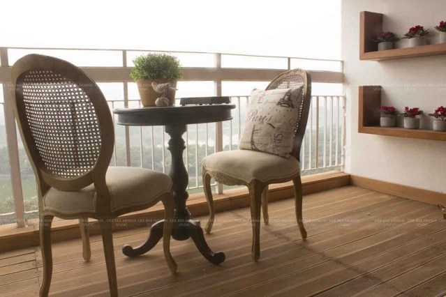 Upgrade Your Balcony With These Easy Methods
