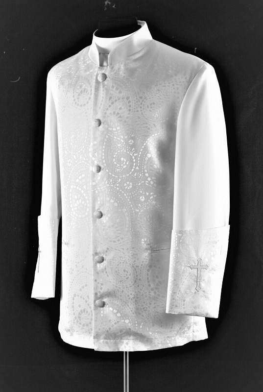 Common Forms of Clergy Wear