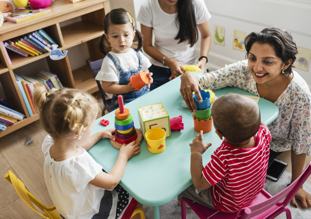 Explain The Important Things About Montessori Preschool