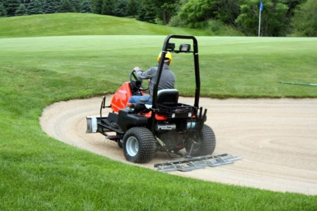Golf Course Maintenance Equipment You Need the Most
