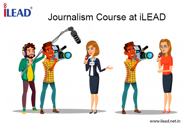 Omg! The Best Journalism Course Ever!