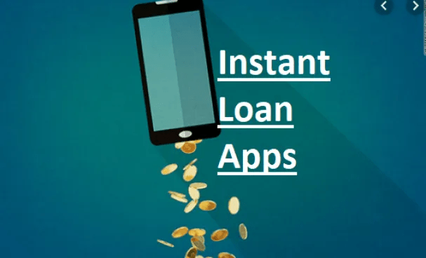 Make Your Loan Application Very Quick And Easy With Instant Loan App