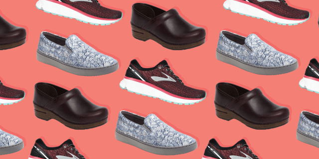 The Best Comfort Shoes for Women to Manage the Frantic Work Routine without Pain