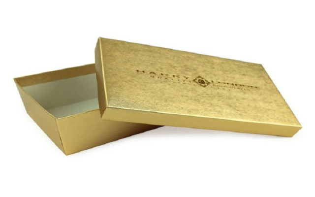 Make Your Product Stand Out With Gold Foil Boxes