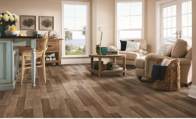 Installing Parquet Flooring Correctly