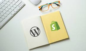 WordPress Development – Development Business Shopify