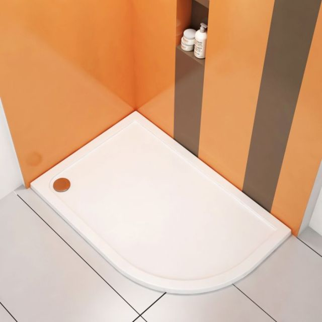 Buying a suitable shower tray and enclosure in the UK market