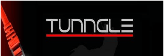 Play Together with your Friends with Tunngle App