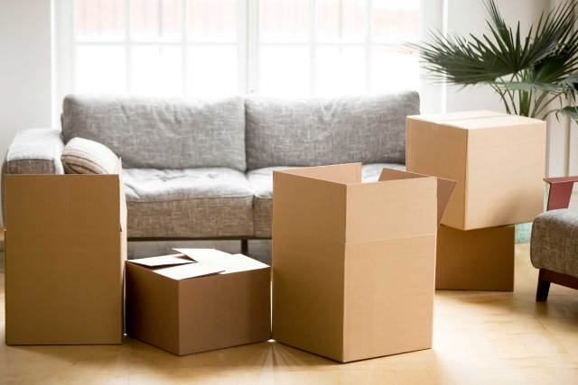 How To Find A Trustworthy Removals Company?