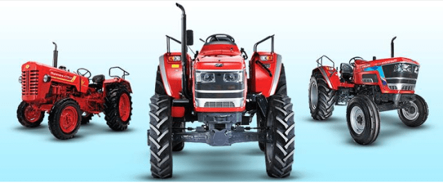 Why should we choose a Mahindra Tractor for Agriculture?