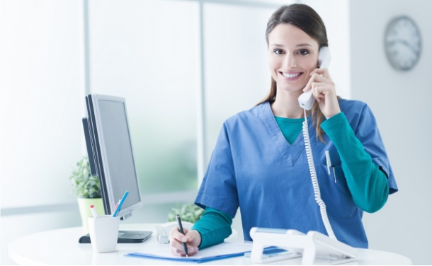 Seven Factors to consider before hiring the best med answering service