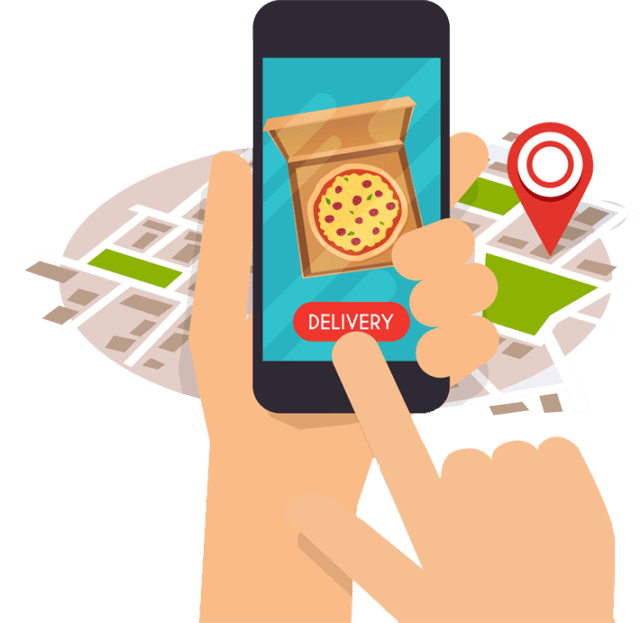 Deliveroo Clone Script – A Quick Solution To Launch Your Food Delivery Business In 5 Days