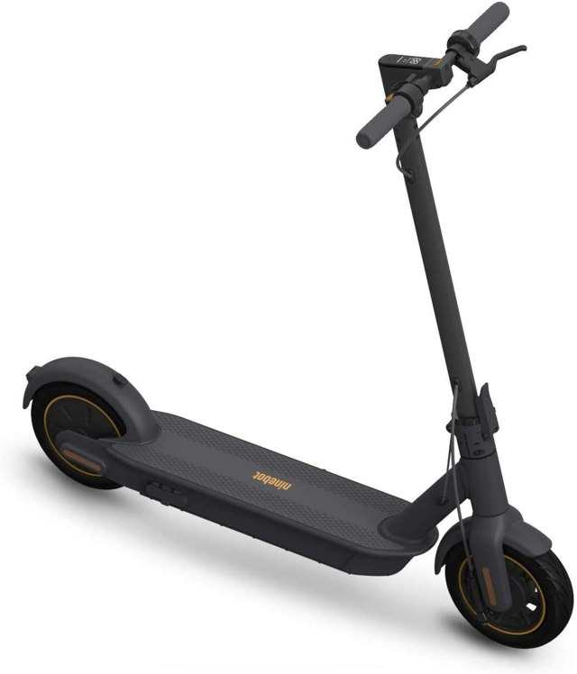 How to Lock My Electric Scooter – The Ultimate Guide