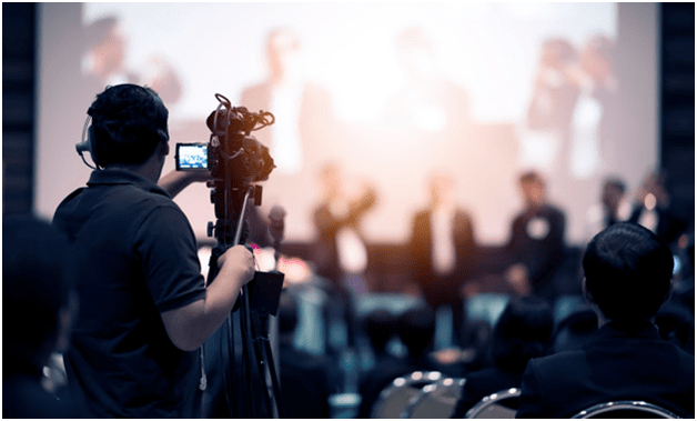 videography courses