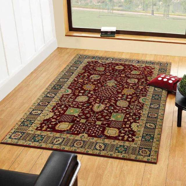 How to Decorate Your Home with Modern Rugs
