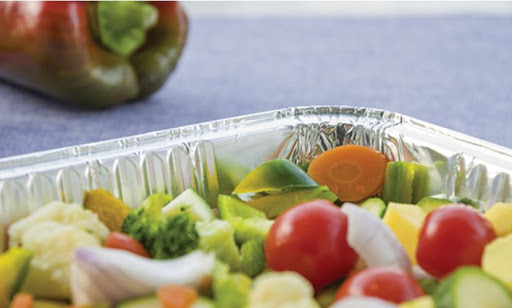 Benefits of Using Food Dehydrators With Aluminium Food Wrapper Containers