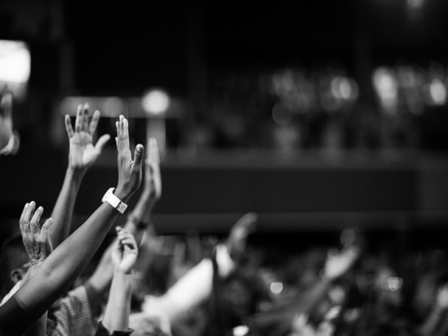 How to Start a Community Church