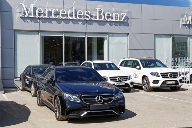 How Can You Select the Appropriate the Mercedes Benz Service Center for Your Car?