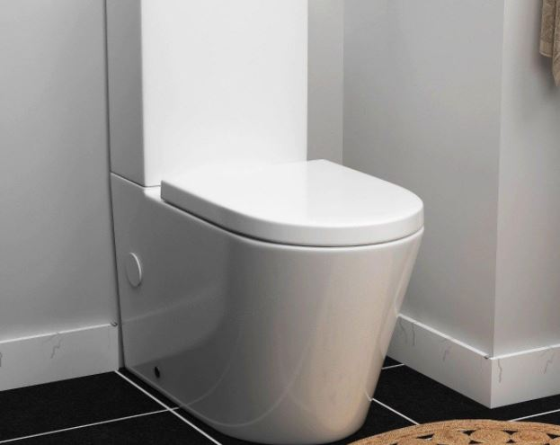 Top Questions Answered About Short Projection Toilet