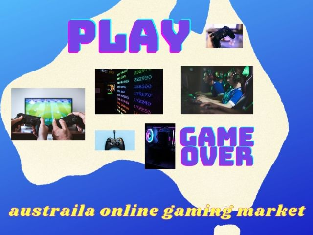 Introduction to Australia Online Gaming Market