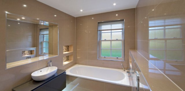 Prominent reasons why you should hire professional bathroom fitting London