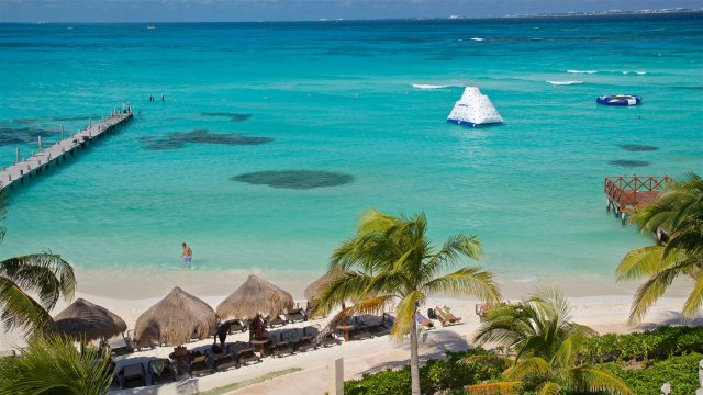 Cheap flights from Detroit to Cancun