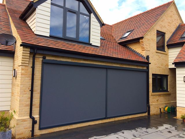 Excellent Tips For Outdoor Roller Blinds First-Time Buyers