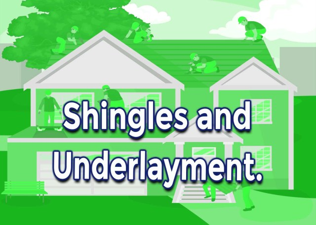 Technical Facts Homeowners Should Know Between Shingles and Underlayment