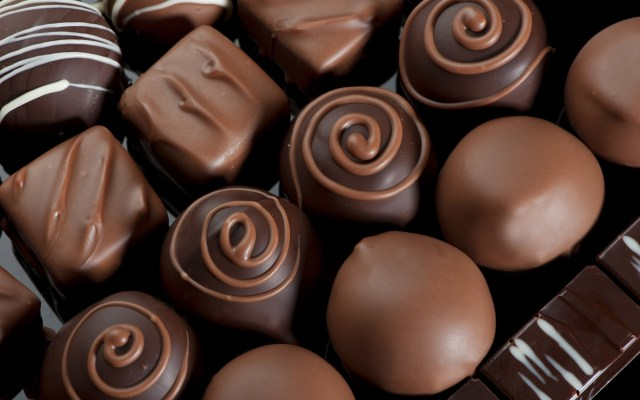 Why You Should Eat More Dark Chocolate