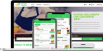 Deliveroo Clone: Readymade On-Demand Food Delivery App