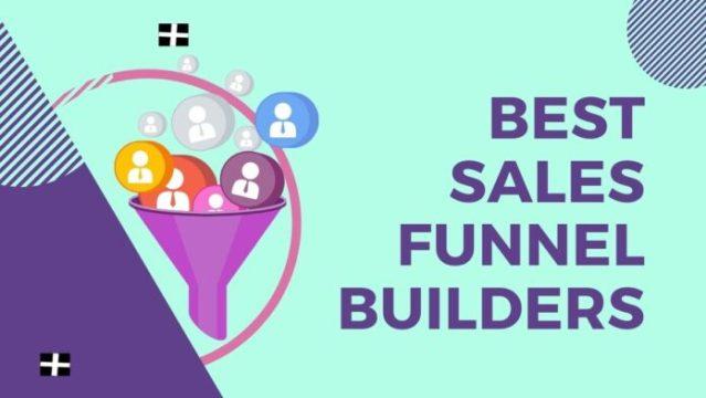 funnel builder software