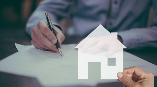 5 Things You Must Consider While Applying for A Home Loan