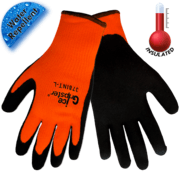 How to Choose the Best Insulated Work Gloves for Rough Work