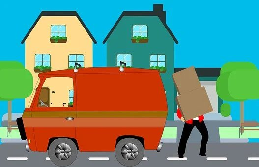 9 Mistakes to avoid while Hiring Movers & Planning for A Relocation