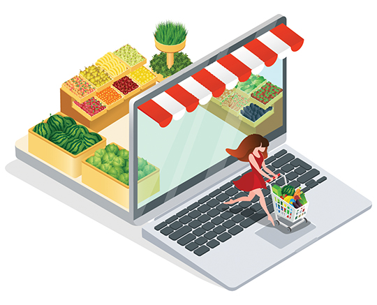 Detailed Insights Of Developing Instacart Grocery Delivery Clone App Solution