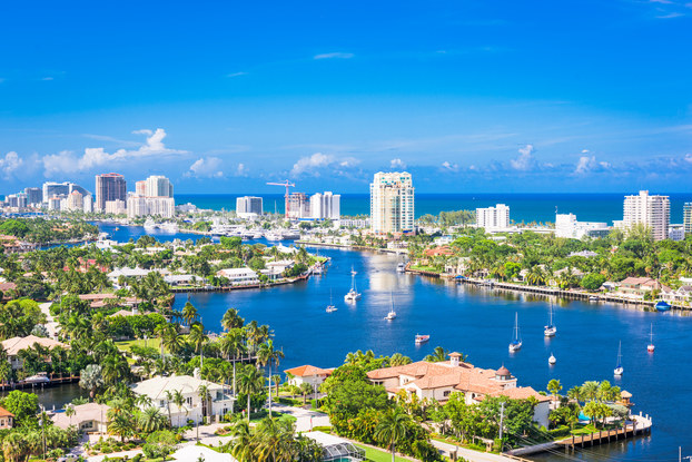7 Best Places to Travel in Florida