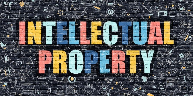 Intellectual property agents