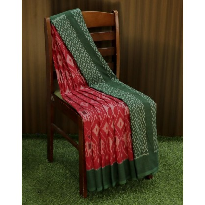 Known About the History of Kuppadam Silk Sarees