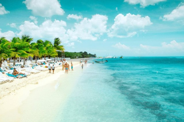 Top 7 Tourist Attractions in Cozumel