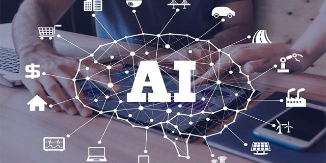 how artificial intelligence is changing business
