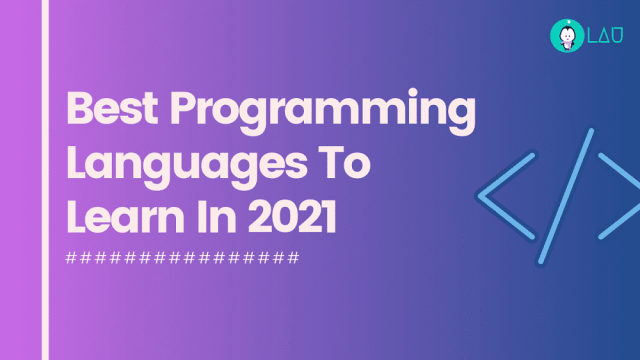 Best 10-most-promising-programming-languages in 2021