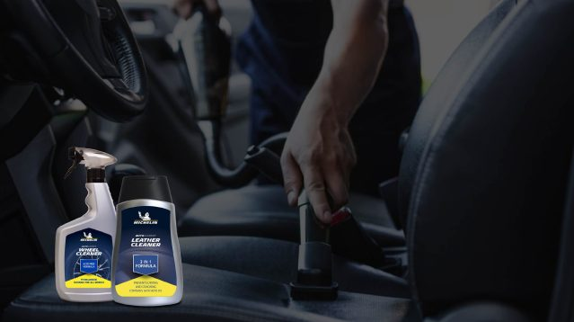 Car Seat Cleaner: How Do You Get Stains Out of Cloth Car Seats?