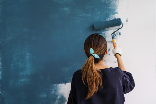 8 DIY Home Improvements to Do This Weekend