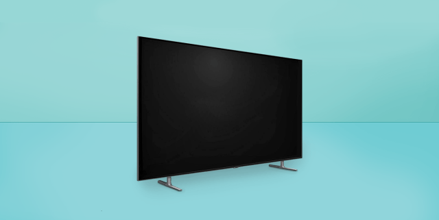 Why people are running towards big-screen TVs these days